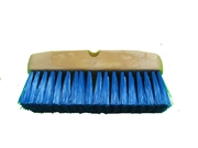 10` Blue Brush